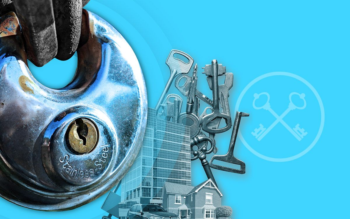 Professional & Reliable Locksmiths in Fishers